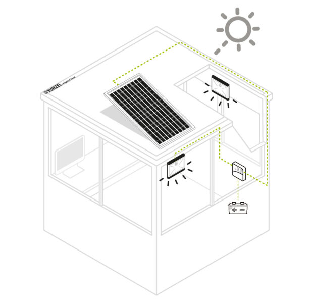 SOLARLIFE _G Series