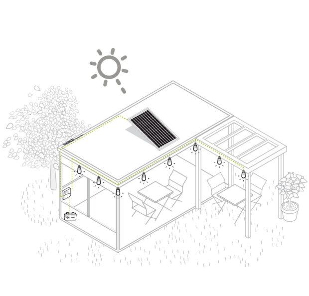 SOLARLIFE _S-line Series-2
