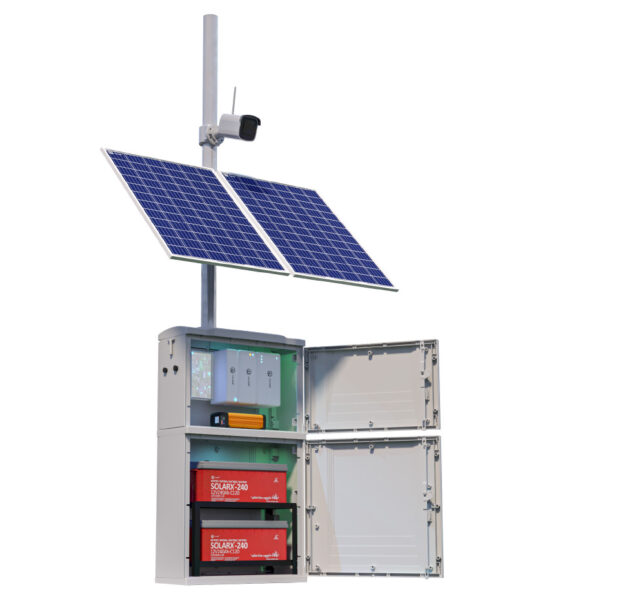 SOLARLIFE_PRO IoT Series